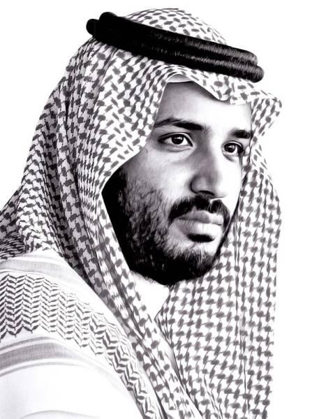 محمد بن سلمان «يشخّص» حال اليمن ويصف «الدواء»