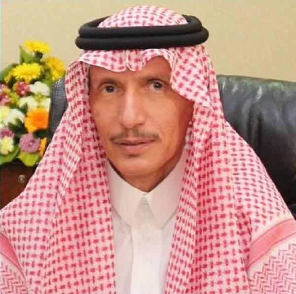 أمين الطائف المهندس محمد آل هميل