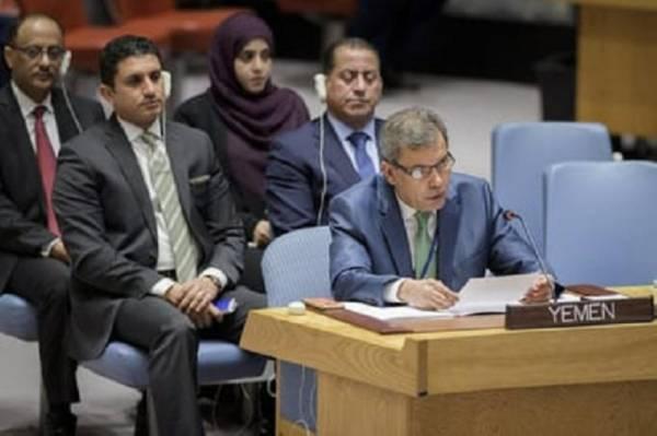 الحكومة اليمنية: حريصون على السلام وإنهاء الصراع على أساس المرجعيات