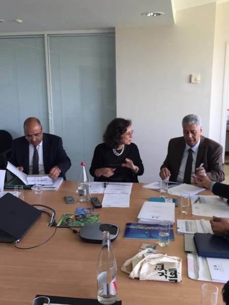 فرنسا تستضيف اجتماع «دعم اللغة العربية» في مؤسسة «سلطان الخيرية»