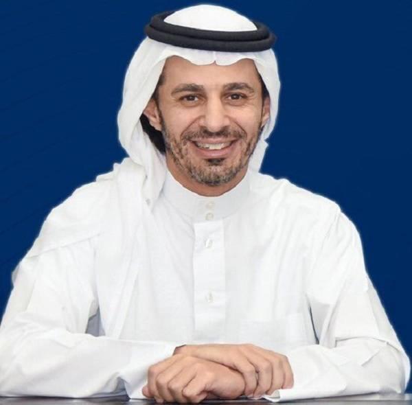 سعد العفالق رئيساً لنادي الفتح
