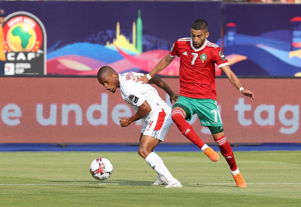 حرارة الجو «تُغْضب» مدرب المغرب في مباراة ناميبيا