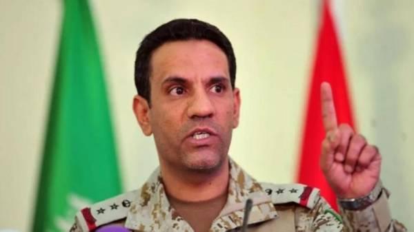 التحالف: الهجوم الإرهابي الحوثي على مطار أبها «عمل وحشي»