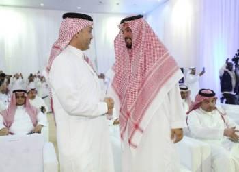 لقطة من انتخابات نادي الهلال.