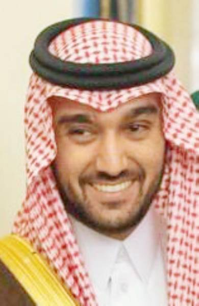 عبدالعزيز بن تركي: دعم القيادة لفت أنظار العالم لبرامجنا
