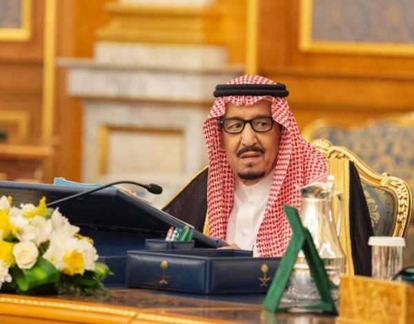 مجلس الوزراء: لقوات التحالف الحق المشروع لردع الاعتداءات الحوثية الإرهابية