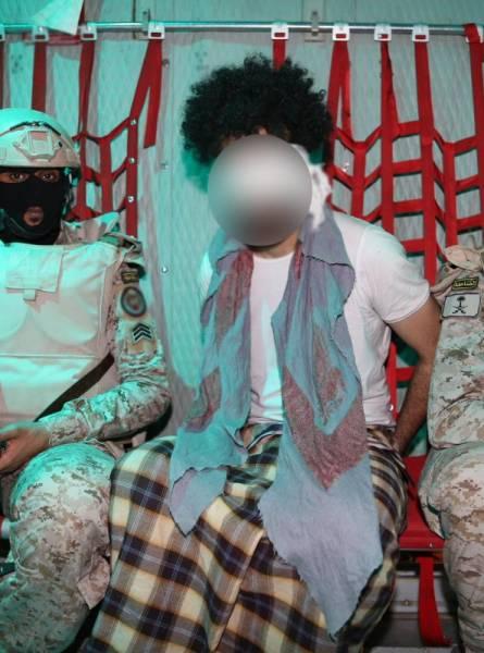 التحالف: القوات الخاصة السعودية تلقي القبض على أمير تنظيم داعش الإرهابي باليمن