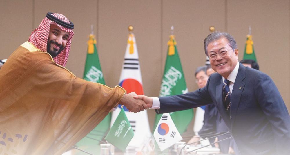 4 برامج تعاون و6 مختبرات نوعيّة.. ثمار التعاون السعودي الكوري في مجال المواصفات