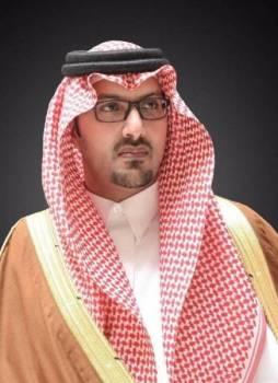 الأمير سعود بن خالد الفيصل - نائب أمير المدينة