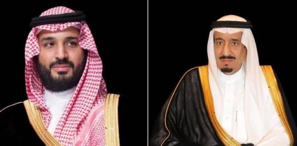 الملك سلمان وولي العهد يتبرعان بـ15 مليون لخدمة «فُرِجَت»