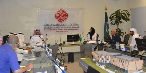«سلمان لأبحاث الإعاقة» يوقع اتفاقية لتوحيد جهود دول الخليج ضمن استراتيجية صحية موحدة