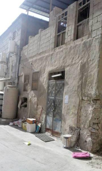 بلدية سيهات بدأت في حصر المباني الآيلة للسقوط.
