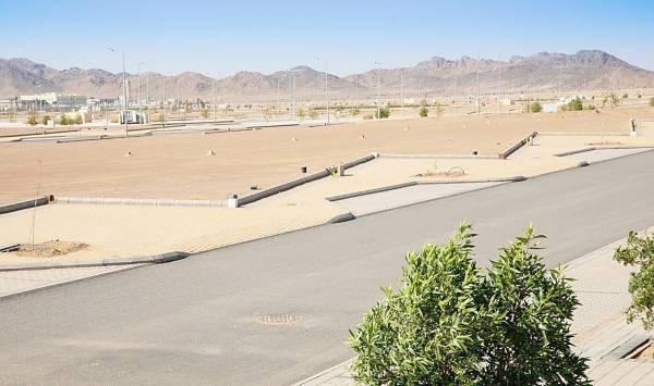50 ألف أرض مجانية ضمن المرحلة الثالثة في برنامج سكني.