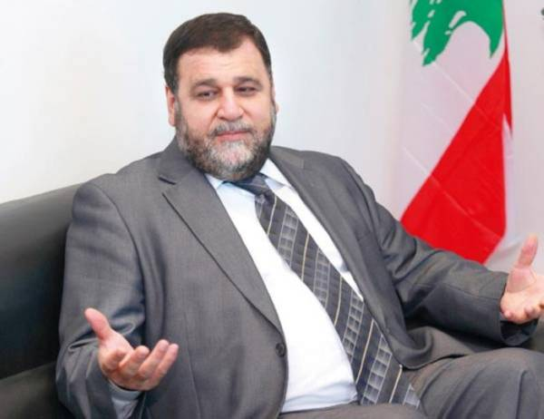 النائب اللبناني الضاهر.. «هاتف عملة».. إخونجي يمتهن الابتزاز السياسي