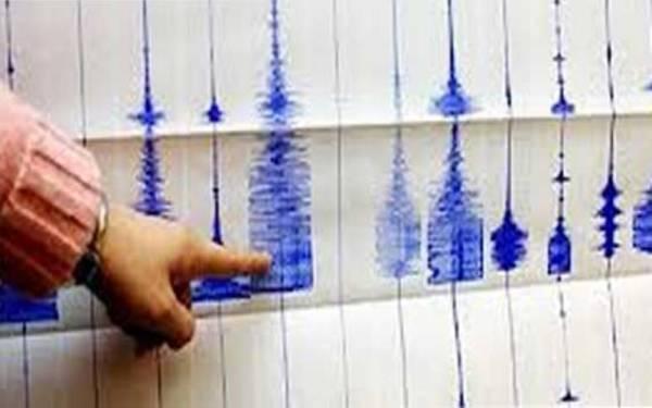 زلزال بقوة 6.1 درجة يضرب شمالي جزر أوكيناوا اليابانية
