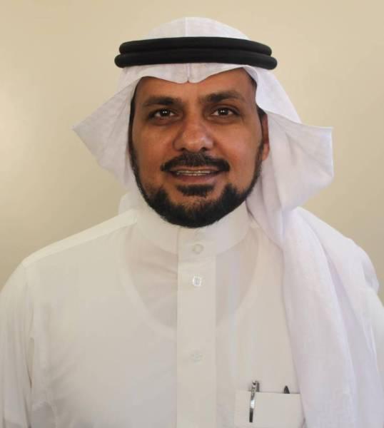الدكتور سليمان بن عمر بن حمد الجلعود