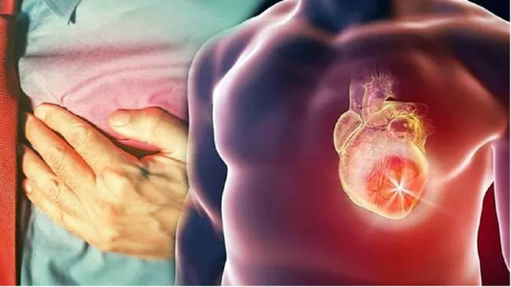 علامتان تكشفان عن الإصابة بالنوبات القلبية