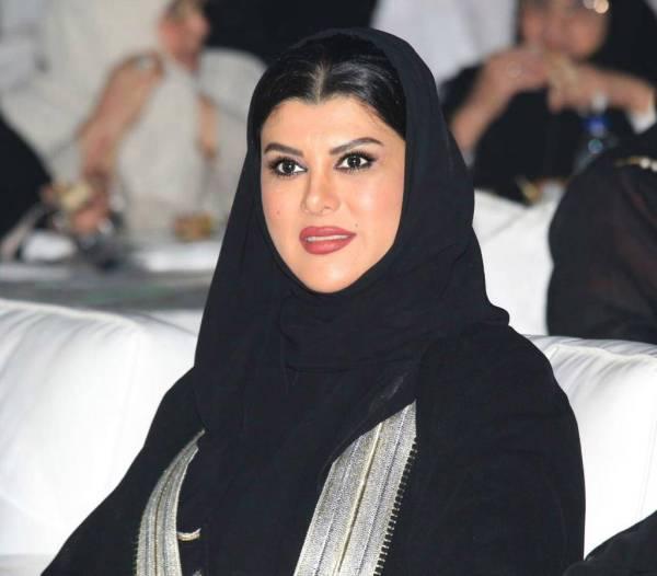 دعاء بنت محمد رئيساً أعلى لمؤسسة المرأة العربية