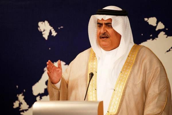 خالد بن أحمد: «الدولة المارقة» باتت الخطر الأشد على مجلس التعاون
