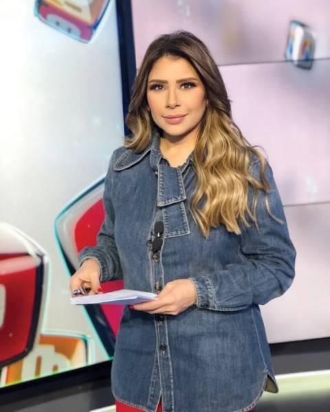 سارة الدندراوي