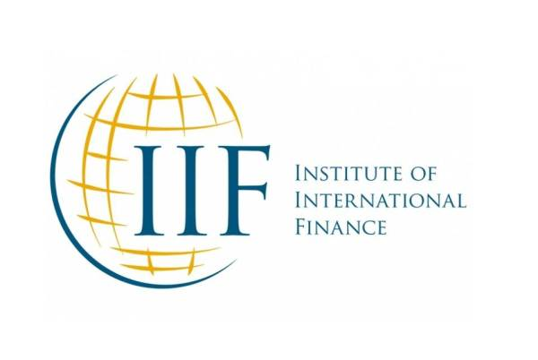 معهد التمويل الدولي