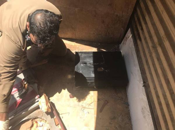 شرطة منطقة مكة تكشف حقيقة «قنبلة جدة التاريخية»