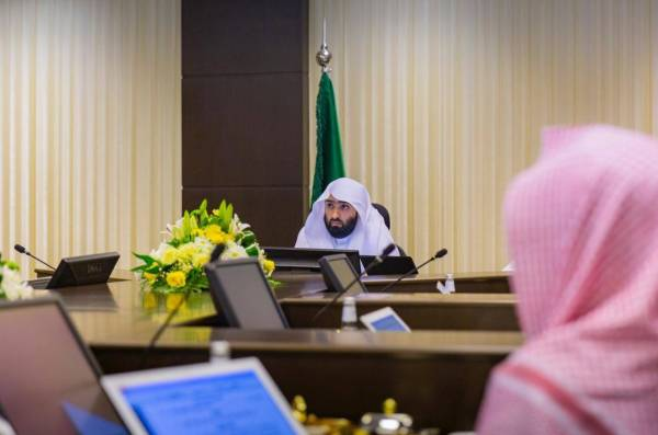 مجلس القضاء الإداري يُعيد تشكيل المحاكم ويسمي رؤساءها ومساعديها
