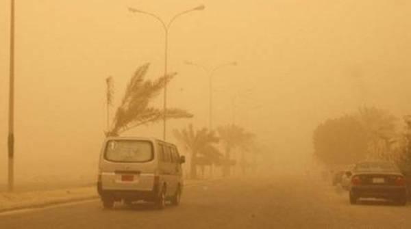 الغبار يضرب الساحل الغربي.. و«الجنوب»