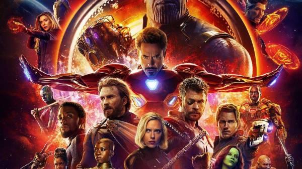 ما هو الفيلم الأعلى إيرادات عالمياً على الإطلاق؟