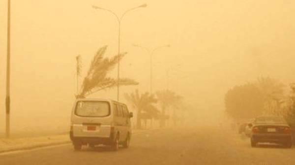 الطرق الساحلية مرشحة لموجة أكبر من الغبار.