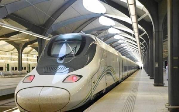 قطار الحرمين.. رحلات جديدة لدعم خطط التفويج.