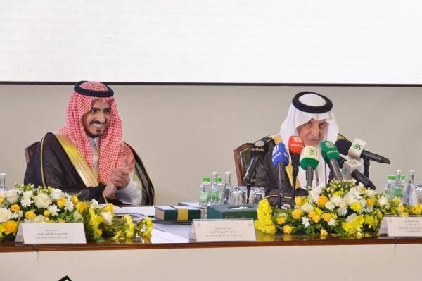 أمير مكة عن «snapchat»: لن أقولها مرة أخرى بغير العربية