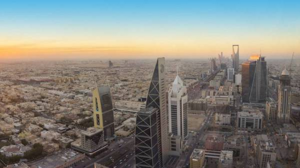 50 % من مشاريع «الخليج»  سعودية