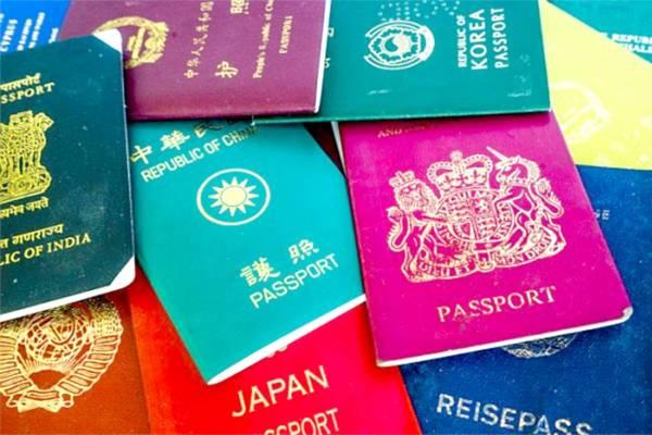 مفاجأة 2020.. السفر جواً بلا جواز