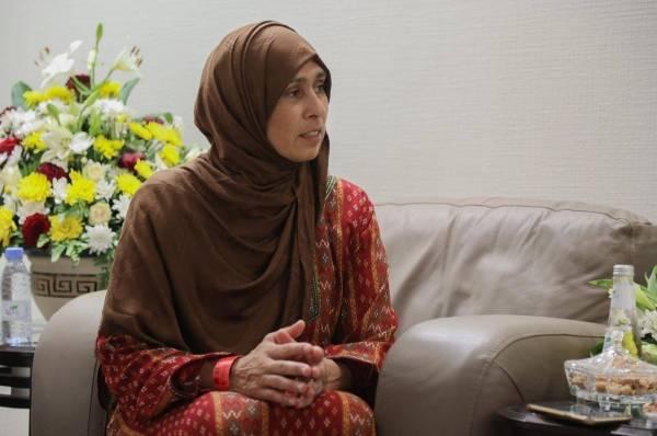 مديرة شرطة أوكلاند النيوزيلندية: المملكة ملاذ لكل المسلمين في العالم