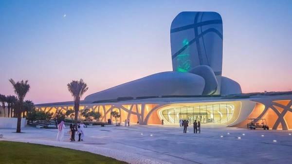 ضمن أمسية طربية.. «أوركسترا» دبي تتألق في ضيافة «إثراء» - أخبار السعودية   صحيفة عكاظ