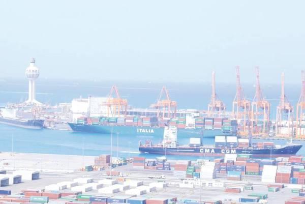 770 مليون دولار إجمالي استيرادات السعودية من مصر.