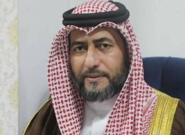 عضو مجلس النواب بمملكة البحرين النائب محمد بوحمود