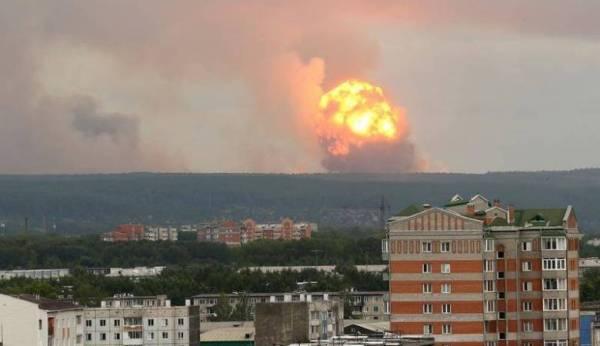 مصر تكشف علاقة انفجار روسيا بمحطة الضبعة النووية