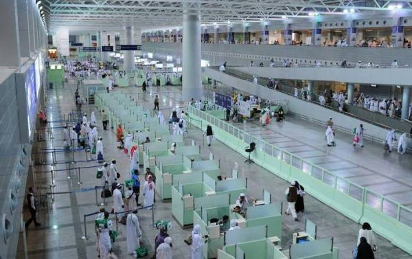 «السعودية» تُطلق خطتها التشغيلية لمغادرة ضيوف الرحمن
