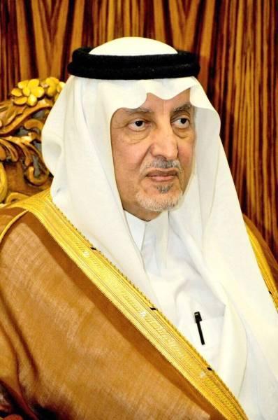أمير مكة يُهنِّئ القيادة بنجاح موسم الحج