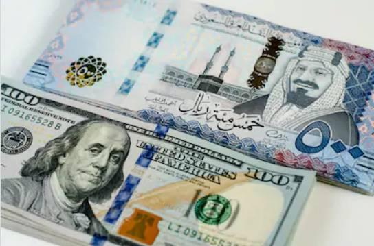 9.3% ارتفاع حيازة السعودية من السندات الأمريكية خلال عام.
