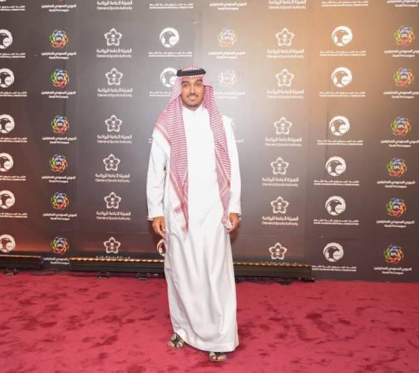 عبدالعزيز بن تركي: استمرار تسمية الدوري باسم «دوري كأس محمد بن سلمان للمحترفين»