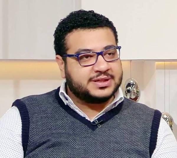 بشير يبعثر أوراق مصطفى شعبان