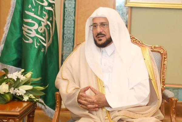 وزير الشؤون الإسلامية يعلن اكتمال مغادرة ضيوف خادم الحرمين الشريفين للحج