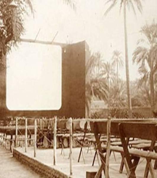 سينما الأحواش.. وثائقي عن حكاية السينما في السعودية