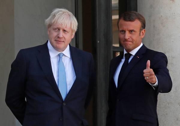 بريطانيا تسعى لاتفاق بشأن «بريكست»