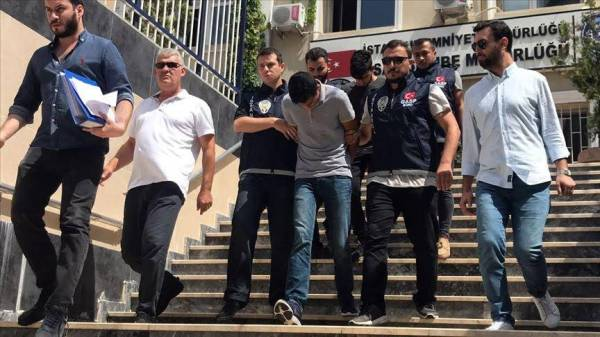 الأمن التركي يزعم القبض على مشتبهين بالاعتداء على سائحين سعوديين