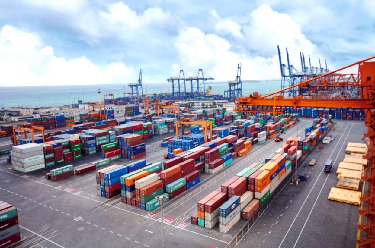 722.11 مليار ريال إجمالي صادرات المواد الخام للخارج.