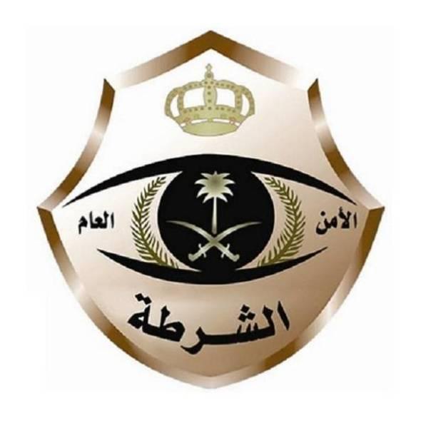شرطة منطقة الرياض: ضبط 3 أشخاص سرقوا معدات وأجهزة ومكبرات مساجد